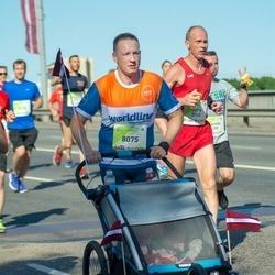 Lattelecom Riga Marathon - Veriks Andris (8075)