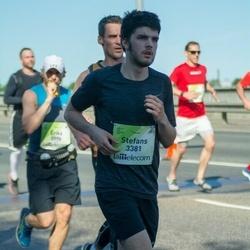 Lattelecom Riga Marathon - Stefans Oselskis (3381)