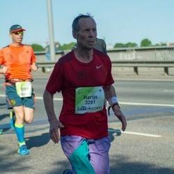 Lattelecom Riga Marathon - Harijs Lācars (3281)