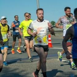 Lattelecom Riga Marathon - Vladimir Malyshkin (2239)
