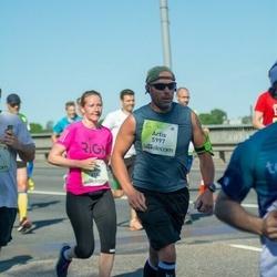 Lattelecom Riga Marathon - Artis Piņķis (5997)