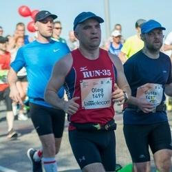 Lattelecom Riga Marathon - Oleg Tyukin (1499)