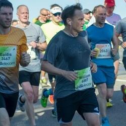 Lattelecom Riga Marathon - William Logue (6887)