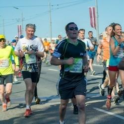 Lattelecom Riga Marathon - Mārtiņš Ropšs (4292)