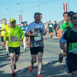Lattelecom Riga Marathon - Wilfried Ltcol Tassenbacher (7723)
