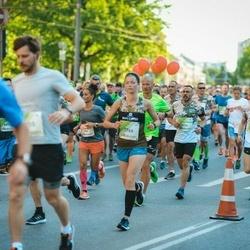 Lattelecom Riga Marathon - Alfonso Javier Muñoz Solis (5756), Luis Lopez Broseta (5757)