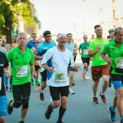 Lattelecom Riga Marathon - Gerald Bodenstein (3911), Jürgen Wiesmeier (8401)