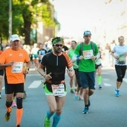 Lattelecom Riga Marathon - José María Ramírez (1794), Ailar Limmer (1998)