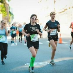 Lattelecom Riga Marathon - Ginta Vilcāne (2048), Claudia Gürlich (3692)