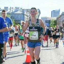 Lattelecom Riga Marathon - Agate Kristapsone (7766)