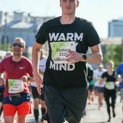 Lattelecom Riga Marathon - Gintars Bremšmits (3331)