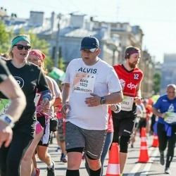 Lattelecom Riga Marathon - Alvis Tuņķelis (1023)