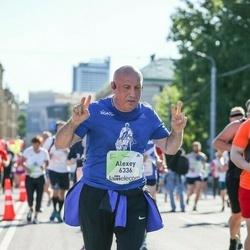 Lattelecom Riga Marathon - Alexey Zuev (6336)