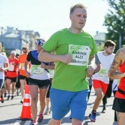 Lattelecom Riga Marathon - Aleksejs Vasiljevs (6423)