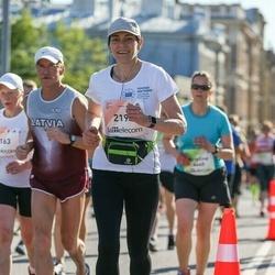 Lattelecom Riga Marathon - Alena Blokhina (2197)