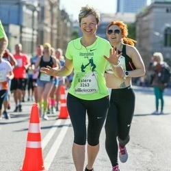 Lattelecom Riga Marathon - Estere Cīrule (3263)