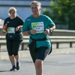 Lattelecom Riga Marathon - Ann Helen Dybwad (3969)