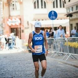 Lattelecom Riga Marathon - Erkki Etverk (2097)