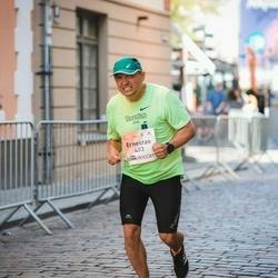 Lattelecom Riga Marathon - Ernestas Zentelis (403)