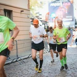 Lattelecom Riga Marathon - Žanis Lulle (418), Emīls Gailis (1356)