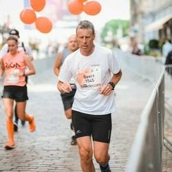 Lattelecom Riga Marathon - Geert De Zutter (1545)