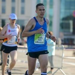 Lattelecom Riga Marathon - Emīls Balodis (6472)