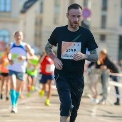 Lattelecom Riga Marathon - Elviss Cers (2199)