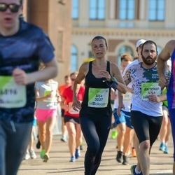 Lattelecom Riga Marathon - Aija Rensta (3037)