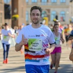 Lattelecom Riga Marathon - Ēvalds Kalvis (7047)