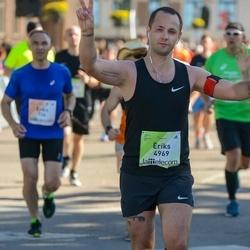 Lattelecom Riga Marathon - Ēriks Liepiņš (4969)