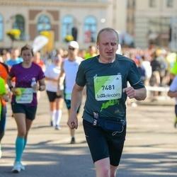 Lattelecom Riga Marathon - Aigars Bērziņš (7481)