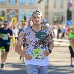 Lattelecom Riga Marathon - Elviss Jokšs (6039)