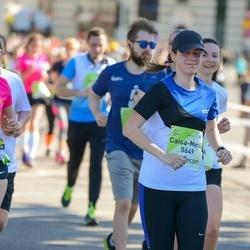 Lattelecom Riga Marathon - Caisa-Merili Mõik (5649)