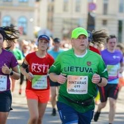 Lattelecom Riga Marathon - Gintaras Rasymas (699)