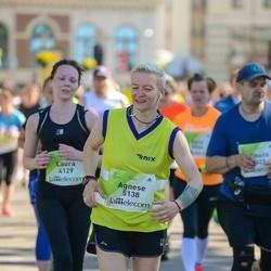 Lattelecom Riga Marathon - Agnese Irbīte (5138)