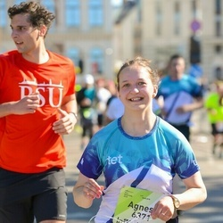 Lattelecom Riga Marathon - Agnese Ozoliņa (6371)
