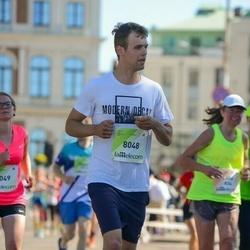 Lattelecom Riga Marathon - Agris Vinakmens (8048)