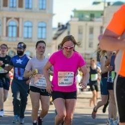 Lattelecom Riga Marathon - Ann-Christine Österbacka (383)