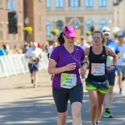 Lattelecom Riga Marathon - Alice Prince (6092)