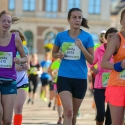 Lattelecom Riga Marathon - Ginta Kristkalne (6476)