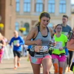 Lattelecom Riga Marathon - Gea Massy (840)
