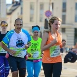 Lattelecom Riga Marathon - Alon Yeger (5677)