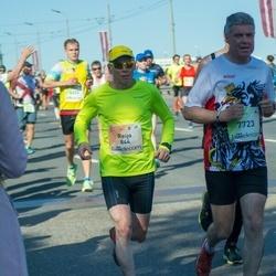 Lattelecom Riga Marathon - Reijo Rajahalme (844)