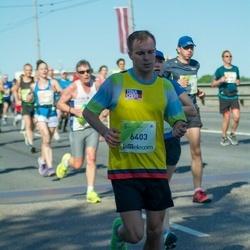 Lattelecom Riga Marathon - Artūrs Smoļakovs (6403)