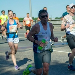 Lattelecom Riga Marathon - Ian Graham (1195)
