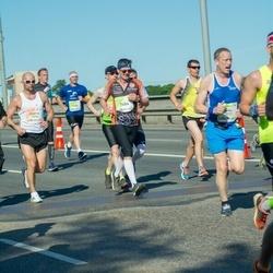 Lattelecom Riga Marathon - Guntars Sils (7484)