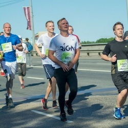 Lattelecom Riga Marathon - Gatis Dunde (8071)