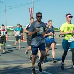 Lattelecom Riga Marathon - Ingus Barkans (8327)