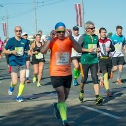 Lattelecom Riga Marathon - Gints Reinfelds (1106)