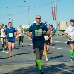 Lattelecom Riga Marathon - Kaspars Kalniņš (7633)